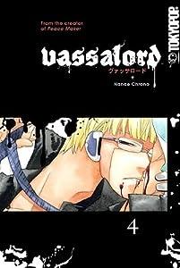 Vassalord, Volume 4