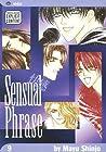 Sensual Phrase, Vol. 9