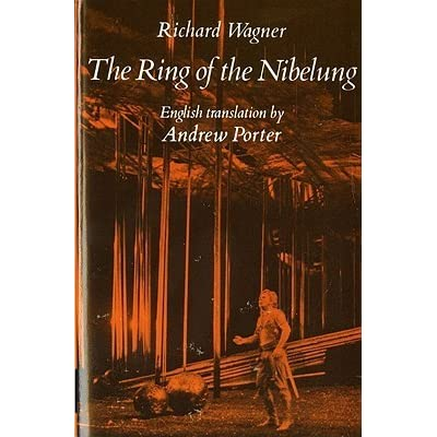 Wagner and the Fate of the Earth: A Contemporary Reading of The Ring