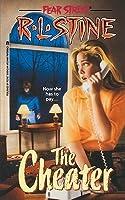 The Cheater (Fear Street, #18)