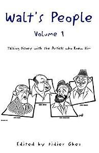 Walt's People, Volume 1