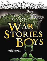War Stories for Boys