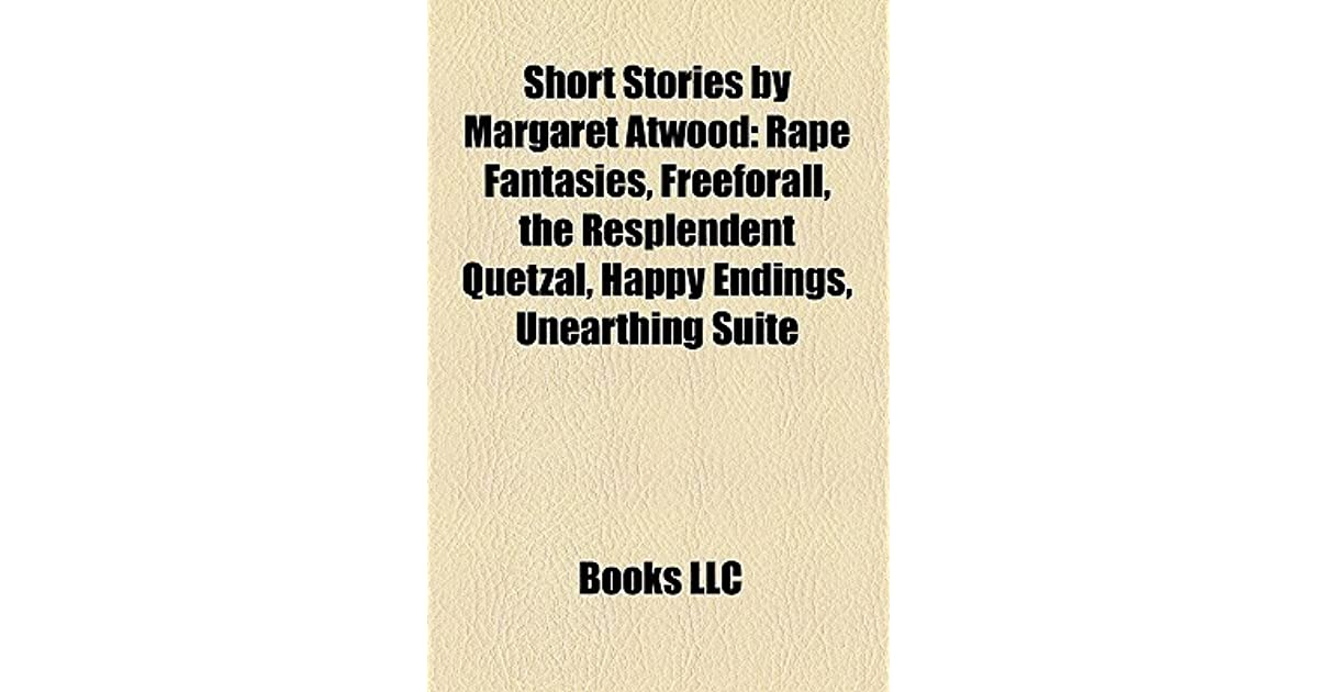 """the use of irony in rape fantasies by margaret atwood Margaret atwood enjoys a unique and irony in lady oracle's adulterous the narrator of margaret atwood's short story, """"rape fantasies"""" tries to lighten."""