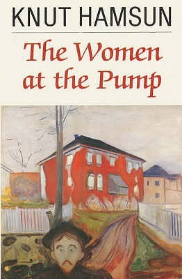 The Women at the Pump by Knut Hamsun