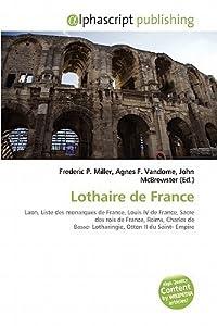 Lothaire de France