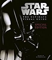 Star Wars: The Ultimate Visual Special Edition