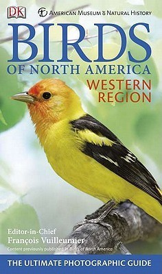 American-Museum-of-Natural-History-Birds-of-North-America-Western-Region-