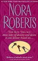 Key trilogy collection (Key trilogy #1-3) (Box Set)