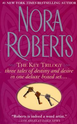 Nora Roberts Key Trilogy