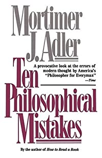 Ten Philosophical Mistakes