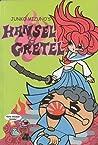 Junko Mizuno's Hansel And Gretel (Viz Graphic Novel)