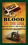 Blood on the Line (The Railway Detective #8)