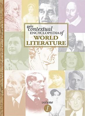 Gale Contextual Encyclopedia Of World Literature