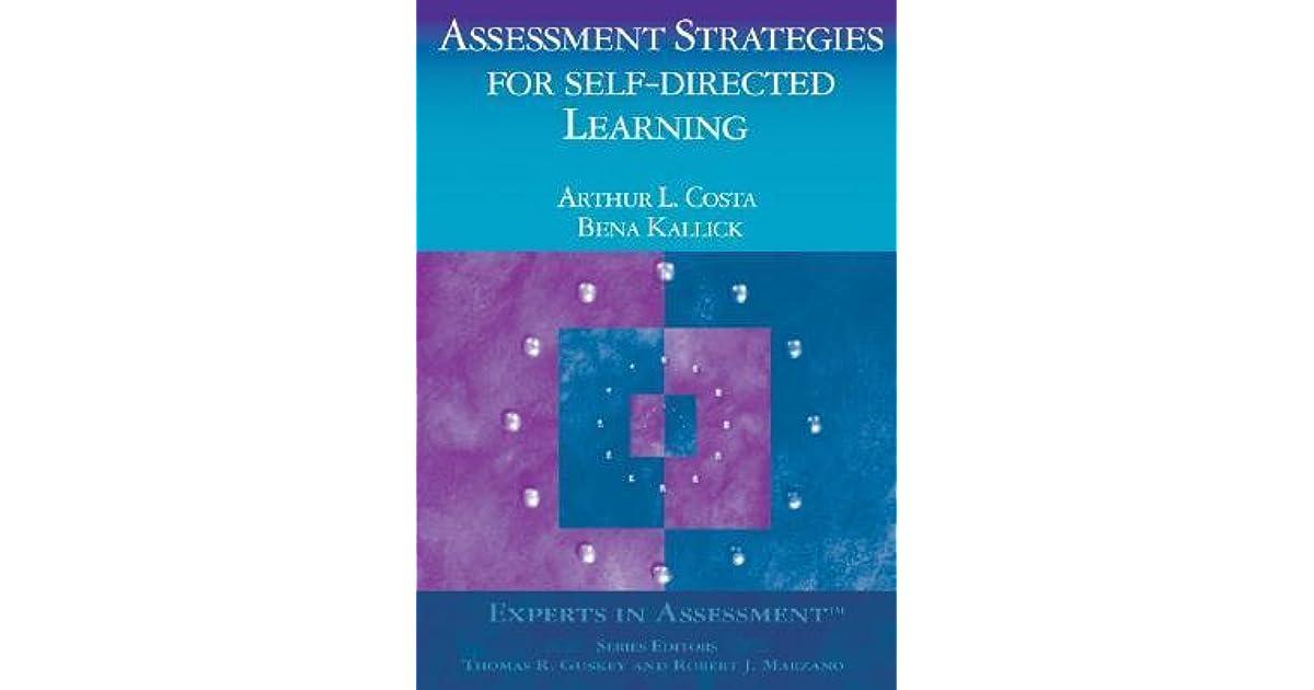 self directed assessment