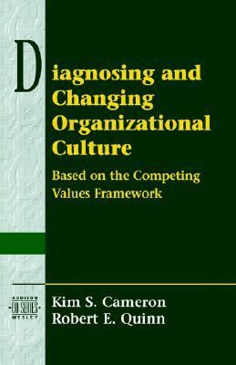 Diagnosing & Changing Organizationalo Culture Based on the Competing Values Framework