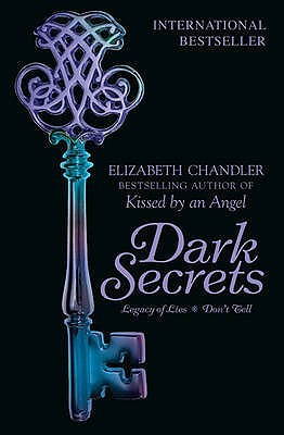 Ebook Dark Secrets 1 Dark Secrets 1 2 By Elizabeth Chandler
