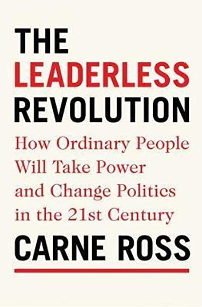 the leaderless revolution how ordinary people will take power and rh goodreads com Balanced Literacy Guided Reading Level Chart