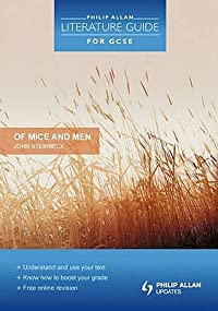 Of Mice and Men. by Steve Eddy
