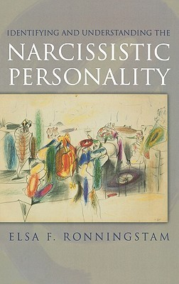 identifying and understanding narcissistic personality