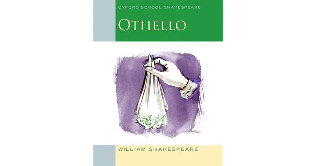 passion desire othello by william Everything you ever wanted to know about iago in othello, written by masters of this stuff just for you.