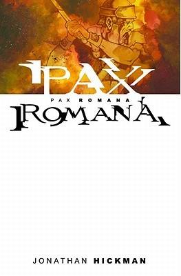 Pax Romana by Jonathan Hickman