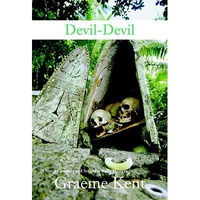 Devil-Devil (Kella & Conchita Mystery 1)