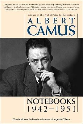 Notebooks, 1942-1951