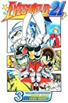 Eyeshield 21, Vol. 3: And They're Called the Devil Bats