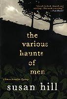 The Various Haunts of Men (Simon Serrailler, #1)