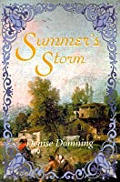 Ebook Summers Storm The Graistan Chronicles 2 By Denise Domning