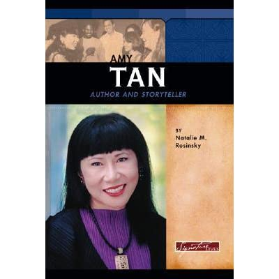 an overview of the mother and daughter relationship in the novel the joy luck club by amy tan The joy luck club has 541,486 ratings and - i like the idea of mother-daughter relationships amy tan the joy luck club is a 1989 novel written by amy.
