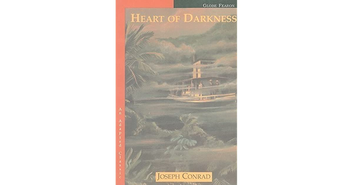 a description of a paper on the effect the heart of darkness had on kurtz The heart of darkness in joseph conrad's novel heart of darkness, the evil qualities of a man are introduced and discerned as direct effects of imperialism.