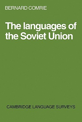 Languages of the Soviet Union
