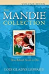 The Mandie Collection, Volume 7 (Mandie #27-29)