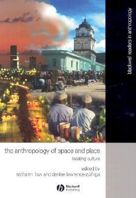 the anthropology of space and place