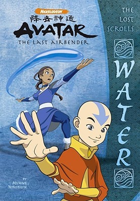 The Lost Scrolls: Water