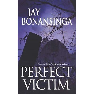 Jay Bonansinga