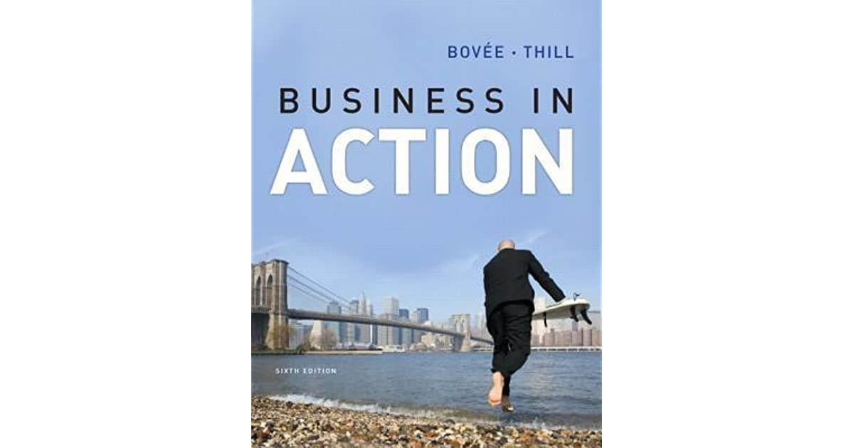 Business in action by courtland l bove fandeluxe Gallery