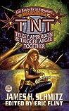 TNT: Telzey Amberdon & Trigger Argee Together