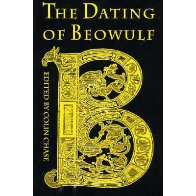 Dating Beowulf