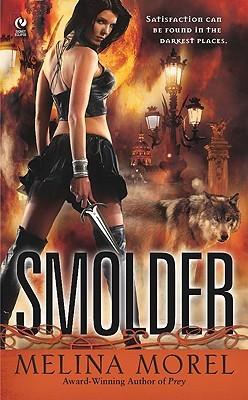 Smolder (Institut Scientifique, #3)