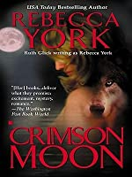 Crimson Moon (Moon, #4)
