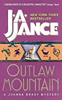 Outlaw Mountain (Joanna Brady, #7)