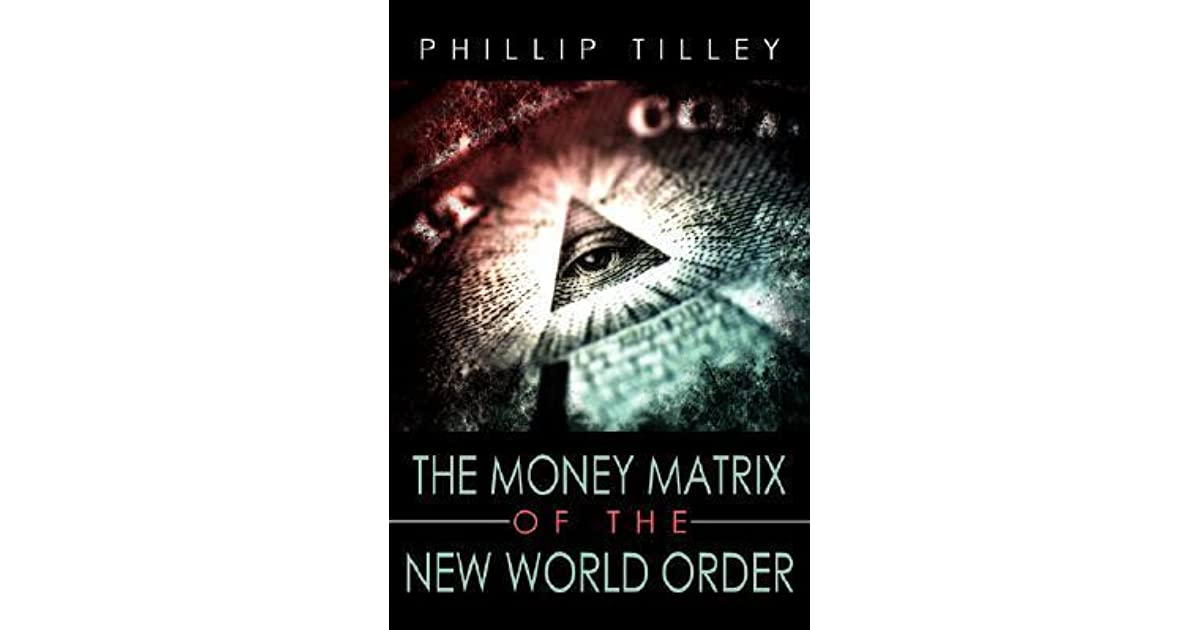 Matrix book money