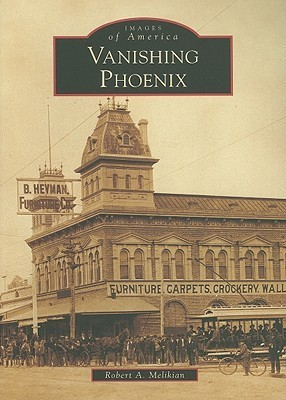 Vanishing Phoenix (Images of America)