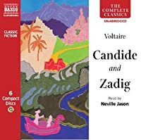 Candide and Zadig (Complete)