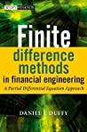 Finite Difference Methods in Financial Engineering: A Partial Differential Equation Approach [With CDROM]