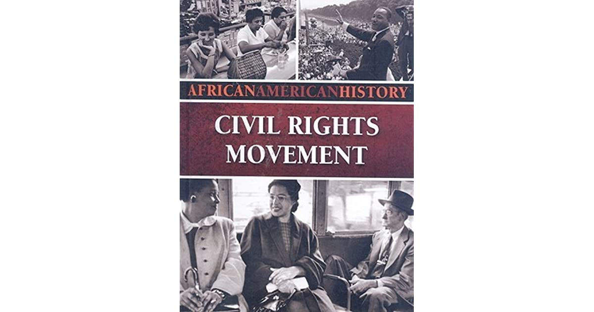 American History: The Civil Rights Movement