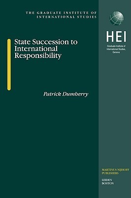 State Succession to International Responsibility