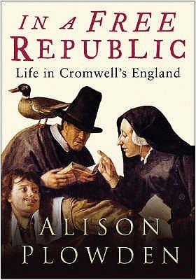 In a Free Republic by Alison Plowden